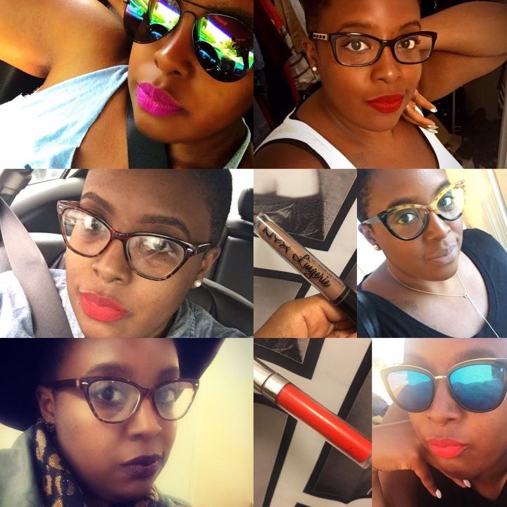 National Lipstick Day2019