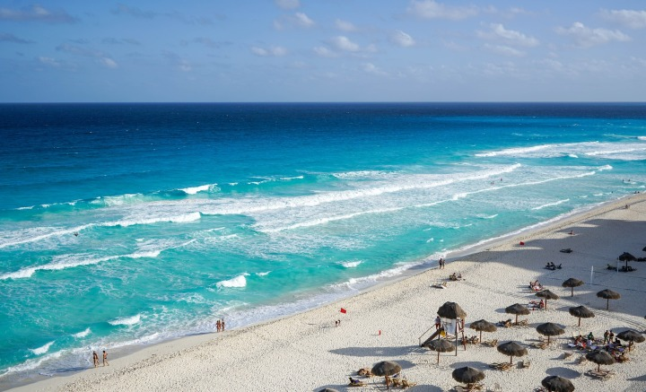 Travel on a Budget: How a Weekend Trip to Mexico was Cheaper Than a Weekend Trip toMiami