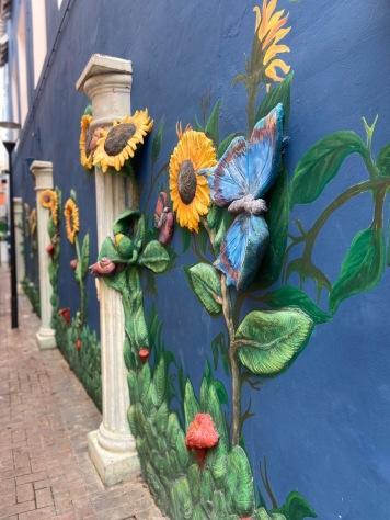 Street Art in Curacao